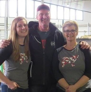 Overdale Family